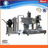 Semi-Automatic Gravity Filling Machine