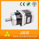 Precision Gear Ratio Stepper Motor with Planetary Gearbox