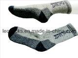 Coolmax Socks Outdoor Men Sock (DL-CM-01)