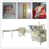 Single Row Biscuit Packing Machine