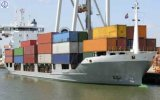 Consolidate Service From China to Dubai Shipping