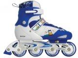 Automatic Adjustment Inline Skates Professional