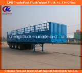 40ft 3 Axle Drop Side/Storehouse Semi Trailer
