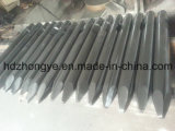 Open Type Excavator Breaker Hammer Point Chisel