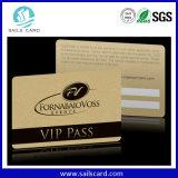 Membership VIP PVC Card