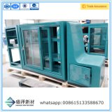 Fiberglass FRP GRP Display Cabinets for Outdoor