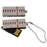 Classic Metal Mini USB Flash Driver 1GB --32GB