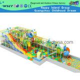 Popular Indoor Playground Indoor Soft Equipment for Children (H14-0839)