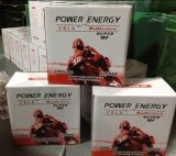 Powerenergy Sealed Lead Acid Maitenance Free Motorcycle Battery (CP9L-BS)