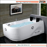 2016 Acrylic Double Whirlpool Bathtubs Tmb052
