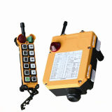 F24-12s Industrial Wireless Remote Control for Eot Crane