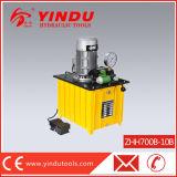 1500W 20L Single Active Heavy Duty Hydraulic Electric Pump (ZHH700B-10B)