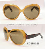 Fashion and New Injection Cp Sunglasses for Lady