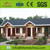 Beautiful Modular Home Light Steel Frame Small Villa