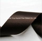 Imitation Nylon 25mm-38mm Coffee Brown Ribbon