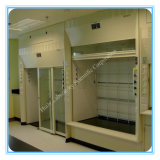 CE ISO Certificated Factory Selling Chemistry Laboratory Steel Fume Hood