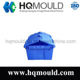 Plastic Injection Storage Box Mould