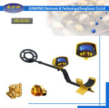 Long Range Gold Metal Detector (MD-3010II)