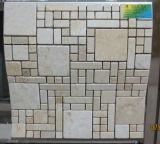 Natural Stone Building Material Decoration Mosaic Tile (MS305B-03)