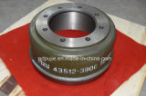 Hot Sale 435123900 Brake Drums for Truck