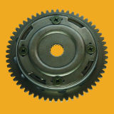 Mio-12 Motorcycle Clutch, Motorcycle Clutch for Honda
