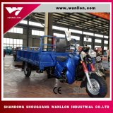 Large Farming Truck Motorcycle Scooter Tricycle for Cargo