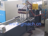 Continuous Screen Changer with Four Plates Circulation for Pet Strap Extrusion Machine