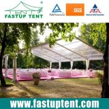 Luxury Transparent Wedding Tent with Floor
