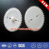 China Manufacturer Nylon Plastic Gears for Fuel Meter