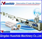 Solid Pipe Extrusion Line PPR Pipe Extrusion Line