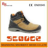 Fashionable Safety Boots for Women RS166