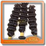 Deep Weave Grade 6A Virgin Peruvian Hair Products