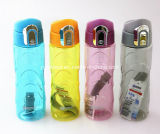 2017 BPA Free Tritan Plastic Material Drinking Water Bottle