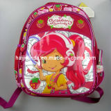 2013 New School Bag for Children Girls Backpack