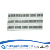 EAS Alarm RF Label Types of Clothing Security Tags