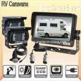 RV Trailer Surveillance Systems (Model: DF-727T0112-T1)