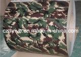 Camouflage Grain PPGI PPGL