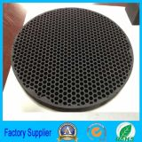 Honeycomb Activated Carbon for Natural Gas Purification