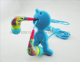 Colorful Durable Silicone Headset Bobbin Winder