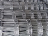 Professional Supplier Hinge Joint Field Fence/Sheep Wire Mesh/Galvanized Cattle Fence (Factory)