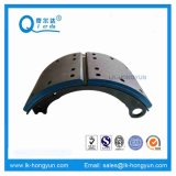 4515 High Wear Resistance Truck Trailer Brake Lining Manufacture