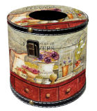 Circular Printing Paper Dispenser