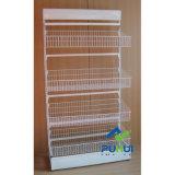 Floor Standing Metal Store Fixture (PHYN113)