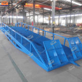 8t Heavy Duty Used Container Ramp