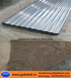 Aluminium Zinc Coated Corrugated Steel Plates for Roof Panels