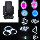 350W 17r Beam Wash Spot 3in1 Professional Stage Effect Moving Head Light
