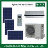 Acdc Hybrid on Grid Save 80% 12000BTU Solar Air Conditioner
