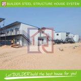 Sri Lanka Project Good Quality Prefab Mobile House