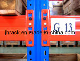 CE Certificate Metal Storage Pallet Rack, Heavy Duty Rack