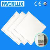 620*620 40W LED Panel Light with Microwave Sensor